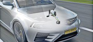 شیر برقی های مدار موتور EBS - بوستر حمید